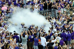 NCAA Football: Boise State at Washington