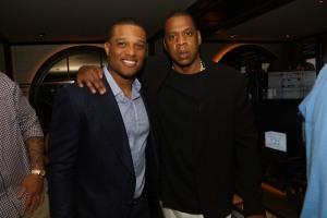 Cano and Jay-Z