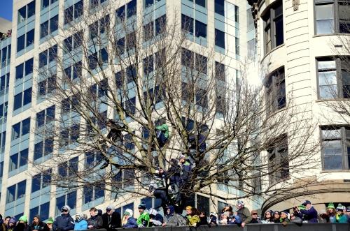 Seahawks parade and gymnastics 038