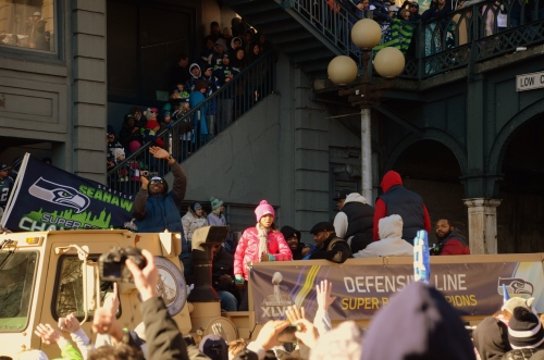Seahawks parade and gymnastics 109