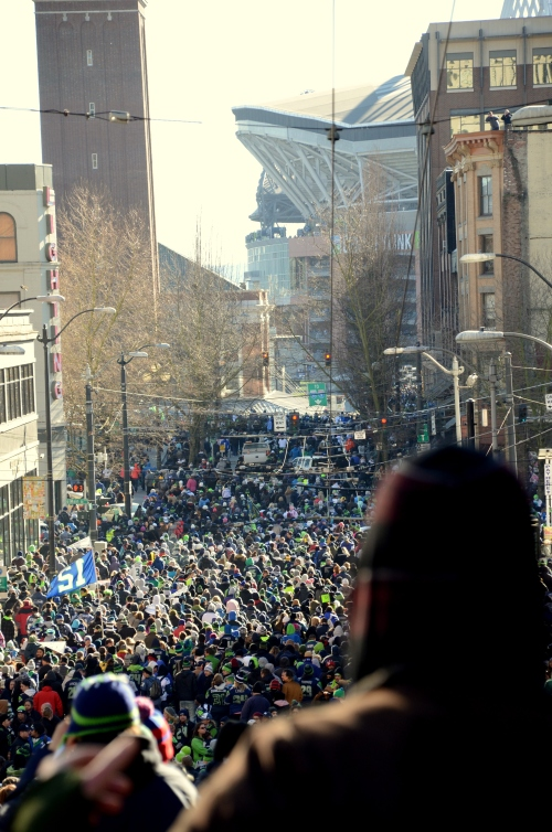 Seahawks parade and gymnastics 138