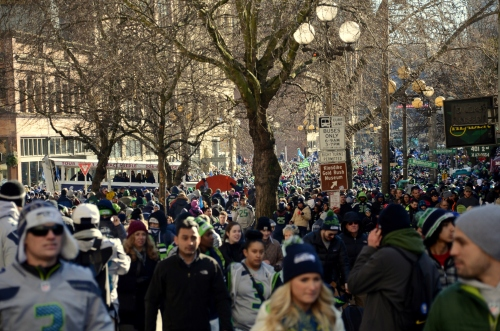 Seahawks parade and gymnastics 142